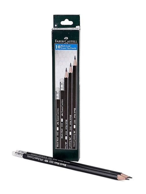 Faber Castell Matt 1112 Pencil (Pack of 20)