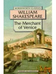the-merchant-of-venice-wordsworth-classics