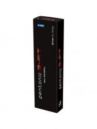 linc-pentonic-v-rt-ball-pen-refill-0.7mm-black-ink-
