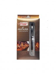 flair-milano-metal-ball-pen-blue-pack-of-1