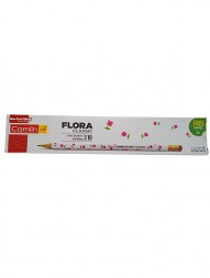 camlin-flora-classic-dark-and-smooth-for-bold-writing-eraser-tip-pencils-pack-of-201272