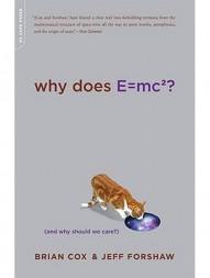 why-does-e-mc-2-?
