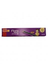 camlin-flora-chhota-bheem-character-pencil-pack-of-20