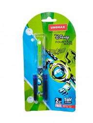 unomax-disney-toy-story-fountain-mate-ink-pen-free-2-jumbo-ink-cartridges