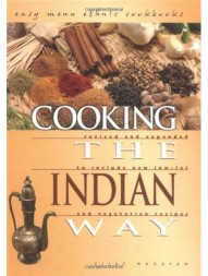 cooking-the-indian-way--to-include-new-low-fat-and-vegetarian-recipes-easy-menu-ethnic-cookbooks1095