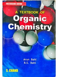 a-textbook-of-organic-chemistry-multicolour-edition