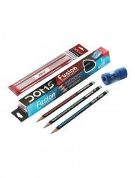 doms-fusion-x-tra-super-dark-triangular-pencils